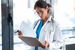 Houston medical accountant